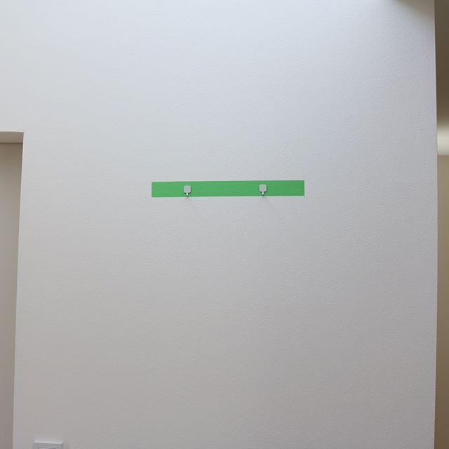 ファブリックパネルの作り方と飾り方2