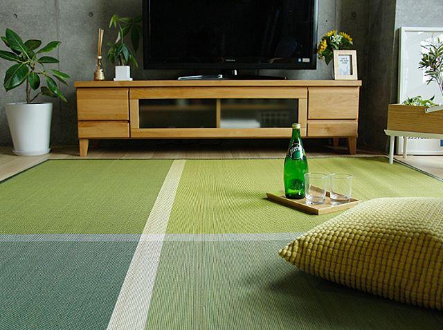 ポイントその2.なるべく背の低い家具を選ぶ8