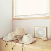 帽子は見せる収納がGOOD!手に取りやすくてオシャレな帽子の見せる収納術8選