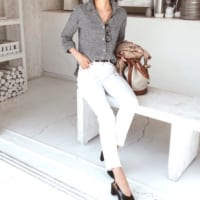 【GU・ユニクロ】の春夏ファッションをチェック!プチプラで賢くおしゃれ♪