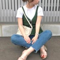 春夏も【ユニクロ・GU】で☆楽しておしゃれ見えを叶える大人カジュアルコーデ20選