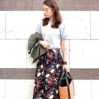 【ユニクロ】のワッフルT特集☆シンプルだから真似しやすい着こなし15選!