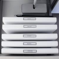 すっきりキレイにペーパー類を整理♡かさ張る書類の収納アイディア15選