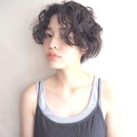 マッシュルームカットに挑戦!個性的でも可愛くおしゃれな髪型に決まる♡