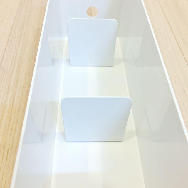 ファイルボックスで「仕切り仕様」にアレンジ2