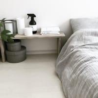 質の良い睡眠で、心と体を休めよう☆寝室を快適な環境に整える工夫をまとめました