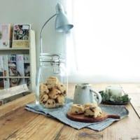 スィートな空間を作り出そう!お菓子や手作りおやつの保存方法とディスプレイ方法