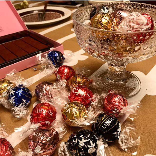 お菓子収納ガラスケース3