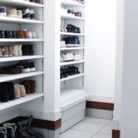 靴箱収納☆100均アイテムなどを使った整理整頓術やDIY例もご紹介