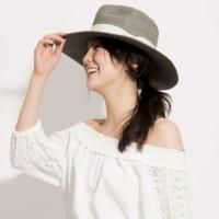 紫外線をバリア!夏の頼りになるおしゃれなトレンド帽子スタイル