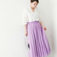 人気のスカートコレクション!やっぱりスカートが穿きたいあなたに♡