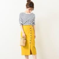 この夏スカート熱がますます加速!オシャレ度高すぎスカート大集合
