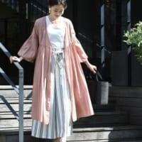 とろみワイドパンツの春夏コーデ15選♡高級感のあるとろみ素材で上手なきれいめカジュアルに