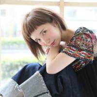 ぱっつん前髪の愛されヘアスタイル☆長さ・ニュアンス・顔タイプ別にご紹介!
