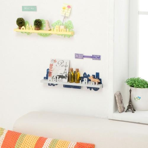 香水の収納にマッチする家具・ケース6