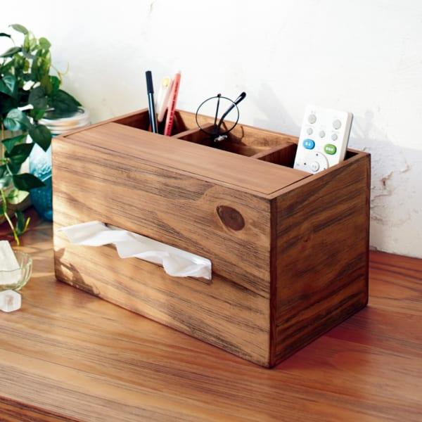 香水の収納にマッチする家具・ケース13
