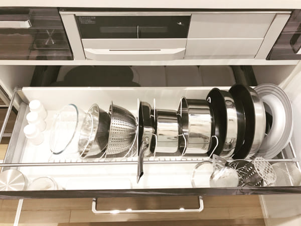 収納に便利なニトリのアイテム3
