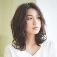 ミディアムパーマアレンジ特集☆スタイル別・輪郭別にご紹介!