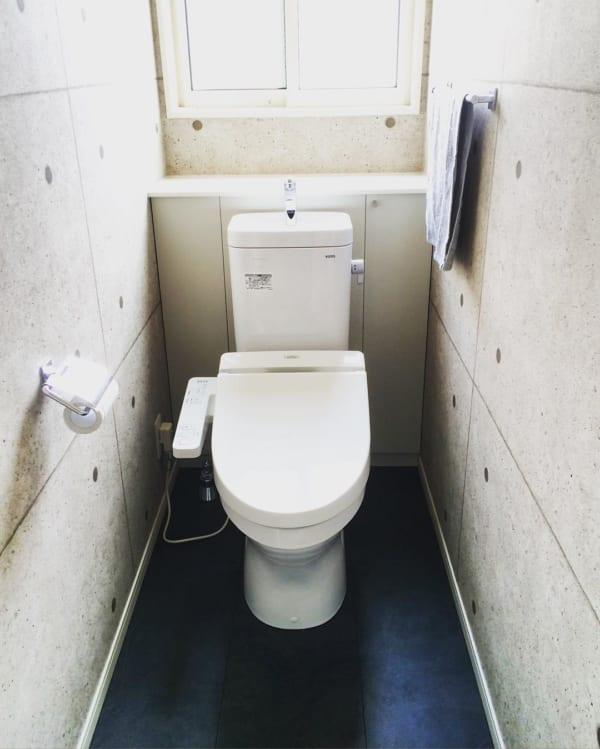 生活感隠し度パーフェクトトイレ4