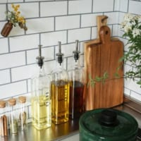 キッチンの調理がスムーズに!おすすめの詰替え容器&ボトル特集