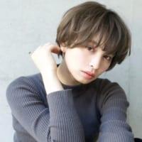 茶髪系ショートスタイル46選☆おしゃれ度の高いカジュアルヘアを楽しもう♪