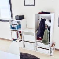 収納スペースを増やして便利に☆カラーボックスをおしゃれに使うアイディア8選