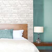 寝室の壁紙アイデア49選!色の効果やおしゃれな柄物などタイプ別にご紹介☆