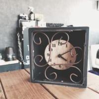 時計のDIYアイディア10選!毎日見るものだからこそ、自分好みにしてみませんか?