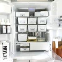白を基調にした収納空間。参考にしたい、美しく整然とした収納実例24選