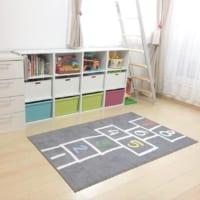 【IKEA】のアイテムをインテリアに取り入れて☆子どもとの暮らしを楽しもう♪