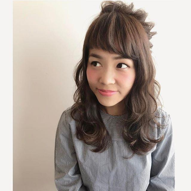 短めの前髪が可愛い♡4