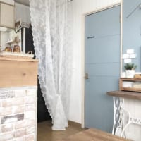 扉&ふすまを変えると、お部屋が見違える!DIY&リメイク実例15選