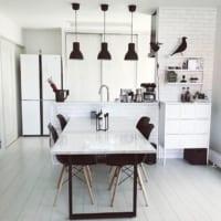 目指すは生活感のないキッチン!冷蔵庫まわりのインテリアアイデアをご紹介します☆