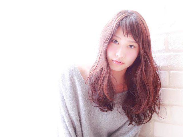 短めの前髪が可愛い♡2