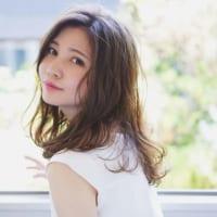 暑い夏におすすめ♪涼しく見せる「前髪ナシ」スタイルをご紹介します!