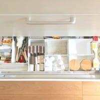 カインズの収納ケース「Skitto」を使って整理整頓☆すっきりと美しい収納実例集