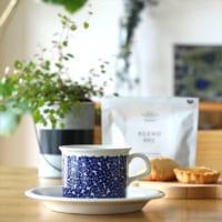 素朴で温もりある食卓づくりに欠かせない♪ARABIA「アラビア」の植物柄食器をご紹介