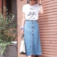 目指せZARA女!プチプラなZARAのスカートで作るカッコ可愛いコーデまとめ♪