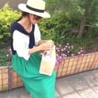 ユニクロの夏コーデ50選♡プチプラでトレンドライクな着こなしを!