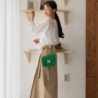 韓国ファッションをお手本に!目指すはオルチャンの大人かわいいスタイル♡