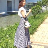 GUのスカートコーデ大特集♡着回し力抜群のプチプラスカートをご紹介!