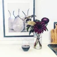 きれいなダリアをおうちにプラス!上品な花がある暮らしを楽しもう