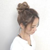 髪の結び方の名称一覧♪簡単にできるアレンジヘア・結び方をご紹介します!