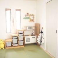 【IKEA】で人気のトロファスト特集!真似してみたいお洒落なキッズスペース☆