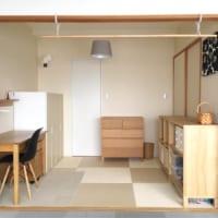 やっぱり畳が大好き!和室をもっとおしゃれで快適なお部屋に。