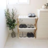 「ラック&フック収納etc.」でスペースを活用☆手軽にお部屋をアップデートしよう!
