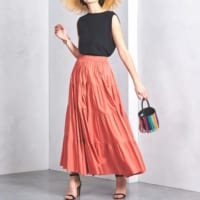 【UNITED ARROWS】スカート特集☆夏のお気に入りスカートを見つけよう!