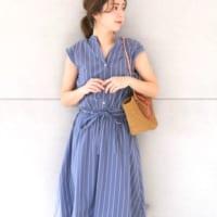 春夏のアラサーファッション特集♡トレンドライクで大人っぽいスタイルを集めました!