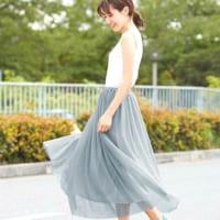 ALL4,000円以下で見つける、グレー系スカート☆売り切れる前にキープしたいおすすめ15選