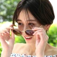 夏の紫外線対策に!おしゃれなサングラスで手に入れる美人顔♡